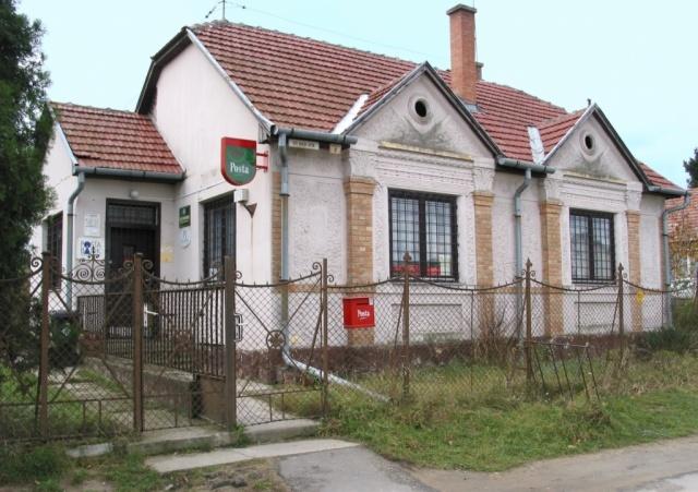 Postahivatal