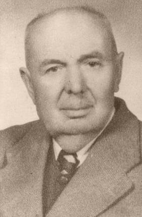 Luspay Kálmán